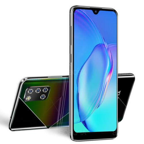 2020 nuovo smartphone 6 3 pollici android