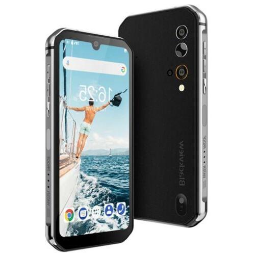 4g rugged smartphone bv9900 8gb 256gb telefono