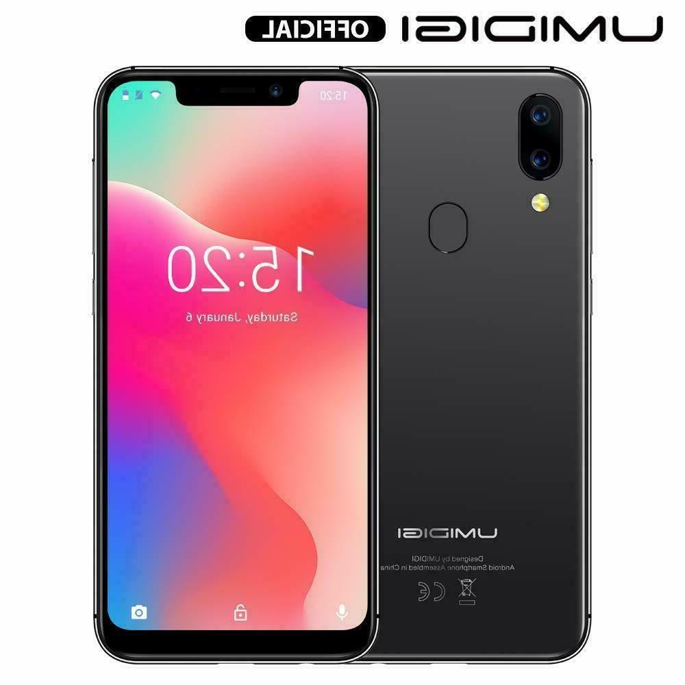 a3 pro 4g smartphone 5 7 3gb