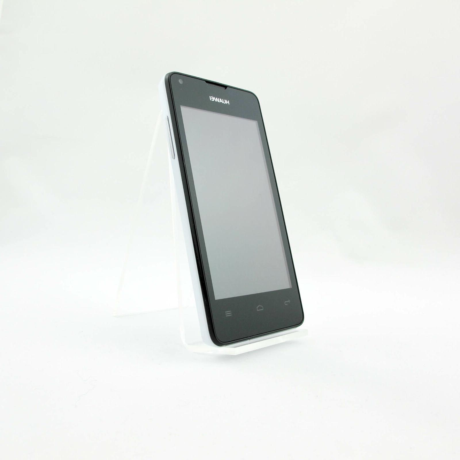 ascend y300 bianco senza blocco sim cellulare
