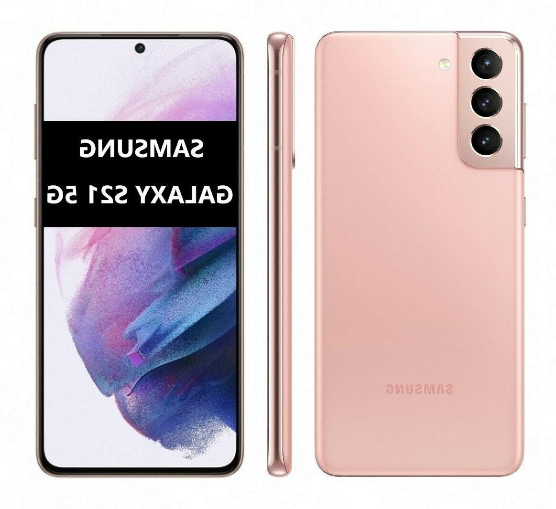 cellulare smartphone galaxy s21 5g 8 128gb