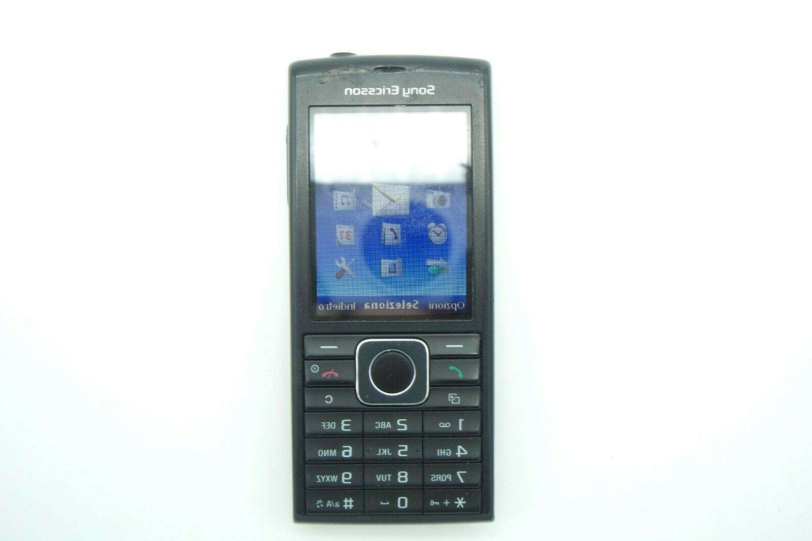 j108i telefono cellulare usato funzionante
