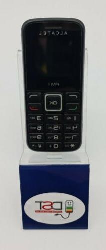 Alcatel One Touch 10-10D Telefono Cellulare Anziani Dual SIM