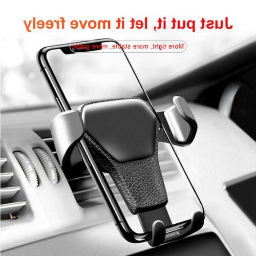 supporto auto bocchette aria universale per porta