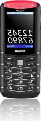 Brondi Telefono Cellulare GSM Dual Sim Radio FM Bluetooth -