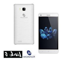 LINK5 KONROW 4G GSM FOTOCAMERA DUAL SIM TELEFONO CELLULARE