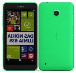 Nokia Lumia 635 IN Verde Cellulare Finto Dummy - Requisit,De