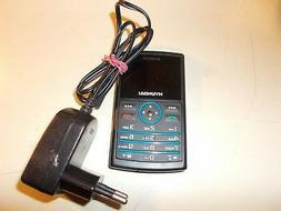 Hyundai MB-110 Nero Cellulare Senza Branding, #K-61-11
