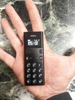 Mini Cellulare Gsm 2G  - Sincronizzazione e clona Smartphone