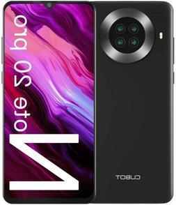 CUBOT Note 20 Pro Cellulari Offerte, 6GB RAM + 128GB ROM Oct