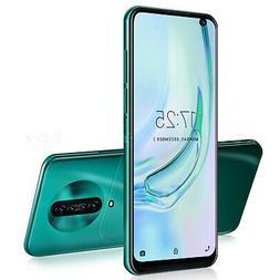 NUOVO 2020 Smartphone 6,8 Pollici Android 9.0 Telefoni Cellu