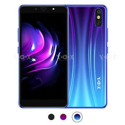 Nuovo 2021 Android 8GB Smartphone Telefoni Cellulari Dual SI