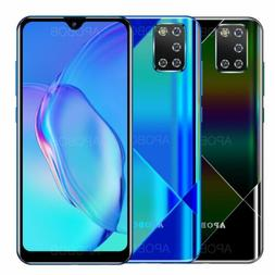 Nuovo A41 Android 9.0 Smartphone 6,3 Pollici Telefoni Cellul