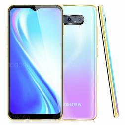Nuovo S10 Smartphone 6,3 Pollici 4G Android Telefoni Cellula