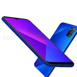 Nuovo S20 Android 9,0 Smartphone 6,6 Pollici Telefoni Cellul