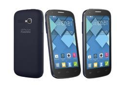 Alcatel One Touch Pop C5 IN Nero Cellulare Finto Dummy - Req
