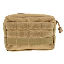 Outdoor Sports Molle Tactical Marsupio Marsupio da cintura p