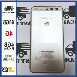 Huawei P10 VTR-L09 64GB 4GB RAM 4G Argento bianco cellulare