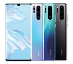 Huawei P30 Pro p30 Lite 128GB Cellulare Smartphone Blocco Sb