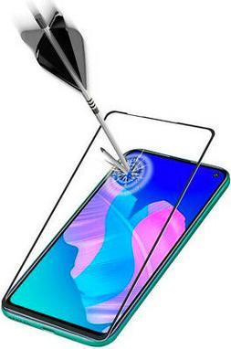 Pellicola Vetro per Smartphone Huawei P40 Lite E Cellular Li