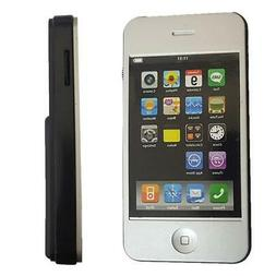 PHONE X+ GIOCATTOLO, Cellulare gioco finto per Bambini con r
