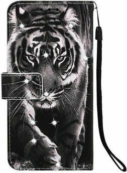 Rose-Otter per cellulare Xiaomi Redmi Note 8T, tigre