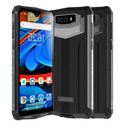 "Rugged 6.3"" Blackview BV9100 4GB+64GB Smartphone NFC Telefon"