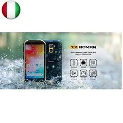 Rugged Smartphone , Ulefone Armor X7 Android 10 Cellulare An