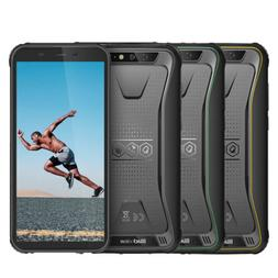 Rugged Smartphone Blackview BV5500 TELEFONIA Cellulare 4400m