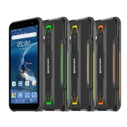 Rugged Smartphone Blackview BV6300 Pro Rugged Cellulare Andr