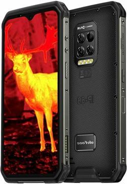 Rugged Smartphone in Offerta Ulefone Armor 9 Cellulare Antiu