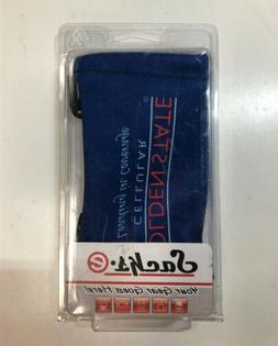 Sacks-E Cellulare Sacchetto Con Microfibra Interno, Al Detta