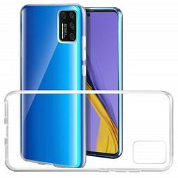 Samsung Galaxy S20 Plus Custodia Protettiva Cellulare Chiaro