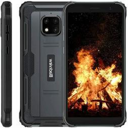 Telefoni Cellulari Blackview BV4900 Pro 4GB+64GB Robusto Sma