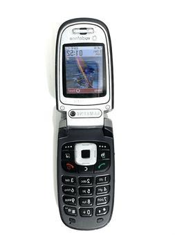 SAMSUNG SGH-ZV10 TELEFONO CELLULARE USATO FUNZIONANTE