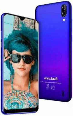 "6,1"" Blackview A60 Smartphone 1GB 16GB ROM Telefono cellular"