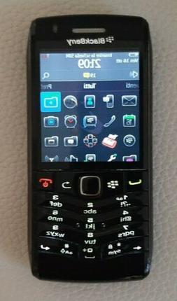 Smartphone BlackBerry Pearl 9105  cellulare 3G piccolo, legg