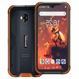 Smartphone Robusto Blackview BV5900 Rugged Cellulare 4G 3+32