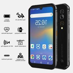 Telefono Cellulare 4G Blackview BV9900E 6GB RAM 128GB ROM 48
