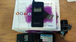Telefono Cellulare Motorola 8400 gsm vintage anno 1996