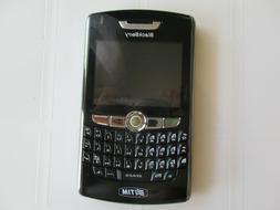 TELEFONO CELLULARE BLACKBERRY 8800