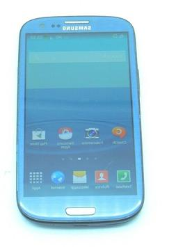 TELEFONO CELLULARE ANDROID SAMSUNG GALAXY S3 GT-I9300 16GB B