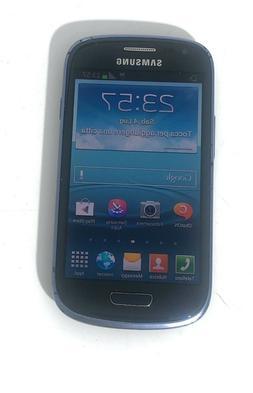 TELEFONO CELLULARE ANDROID SAMSUNG GALAXY S3 MINI GT-I8190 B
