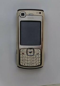 Telefono Cellulare NOKIA N70 FOLA 100% ORIGINALE