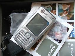 Telefono Cellulare NOKIA N70 ORIGINALE   NUOVO