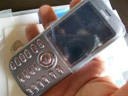 Telefono cellulare  NGM metal soap NUOVO RIGENERATO
