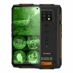Telefono cellulare robusto OUKITEL WP7 da 6,5 pollici: 8 Gb