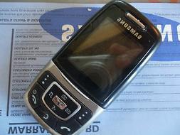 Telefono Cellulare SAMSUNG SGH E830