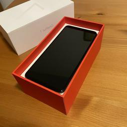Telefono cellulare smartphone OnePlus 7, mirror gray, 6 GB r