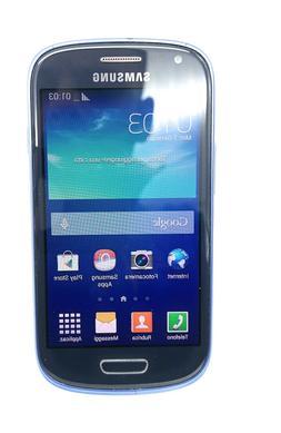 TELEFONO CELLULARE SMARTPHONE ANDROID SAMSUNG GALAXY S3 MINI